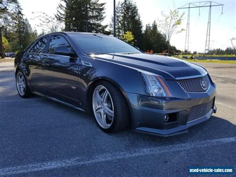 cadillac cts v engine for sale 2009 cadillac cts for sale in canada