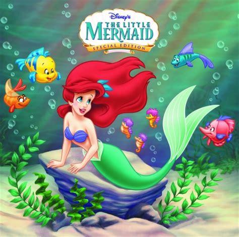 disneys the little mermaid gypsy in my soul mermaids a fishy tale