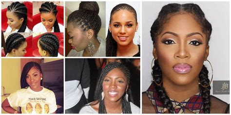 tiwa savagehairstyle in lookulooku video tiwa savage and her ghanaian braids here is how to wear