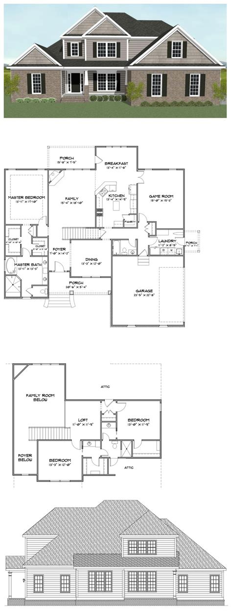 2800 Sq Ft House Plans 1000 Images About House Plans 2800 Sq Ft On Home The O Jays And Squares