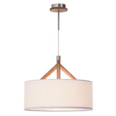 Beacon Pendant Lighting Jacob Pendant In White Oak 135 20 For The Home Pinterest