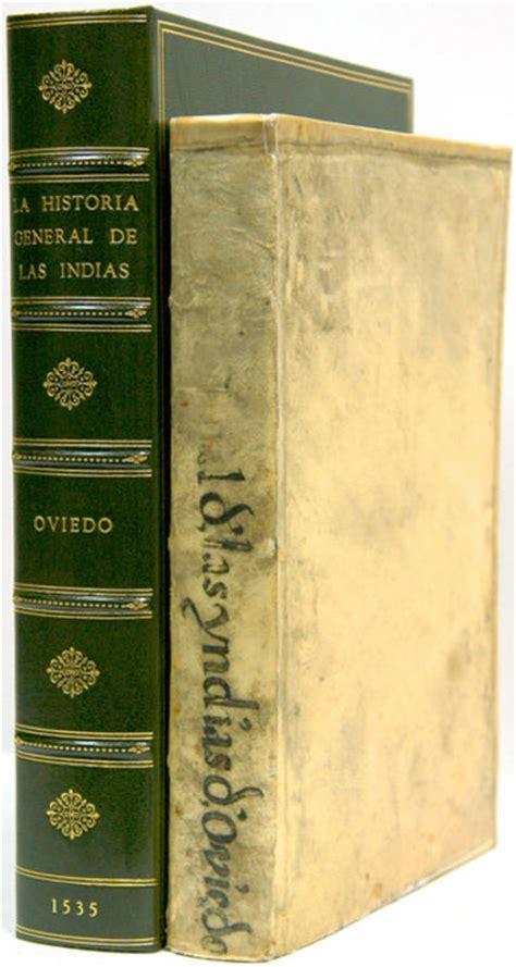 historia y moral de las indias classic reprint edition books la historia general de las indias by oviedo y valdes