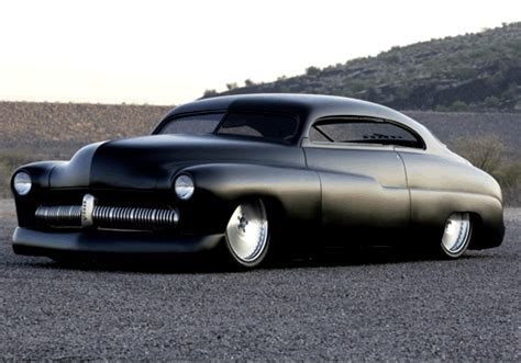 Cars Lead To More Auto by Bad Ride For The Way You Live And Drive 1949 Merc
