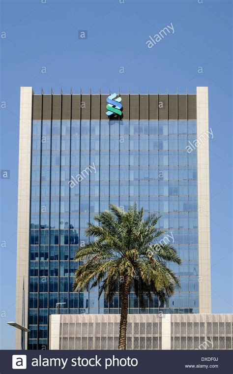 standard chartered bank in dubai standard chartered bank at emaar square in business and