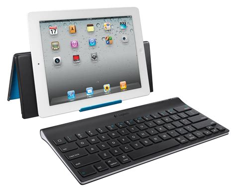 Tablet Keyboard logitech tablet keyboard review ole begemann