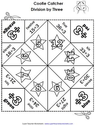 printable division games year 3 basic division activities math fact fluency pinterest