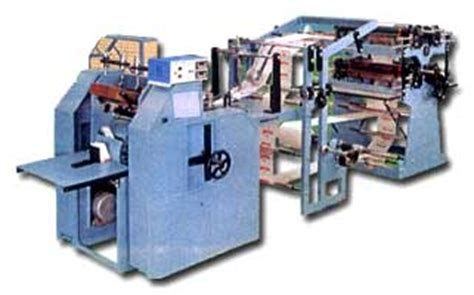 Paper Bag Machines - products paper bag machine manufacturer