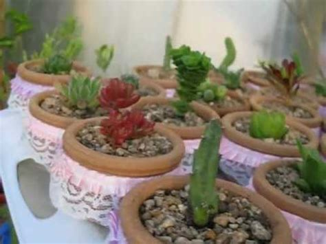 souvenirs cactus maipu recuerdos de matrimonio en ceramica blanca mini recuerdos de matrimonio variados opcion decorado