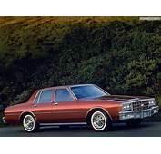 1985 Chevrolet Impala  Information And Photos MOMENTcar