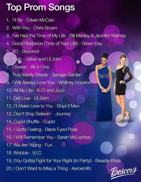 prom song list 2014 top prom songs 2014 the best prom hairstyles for 2013