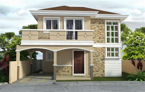 house models exterior painted houses home painting