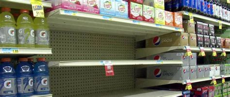 grocery store shelves 18 feelings only competitive grocery shoppers will
