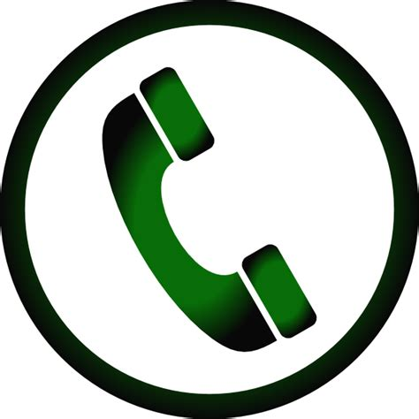 Phone Icon by Phone Icon Clip Art At Clker Com Vector Clip Art Online
