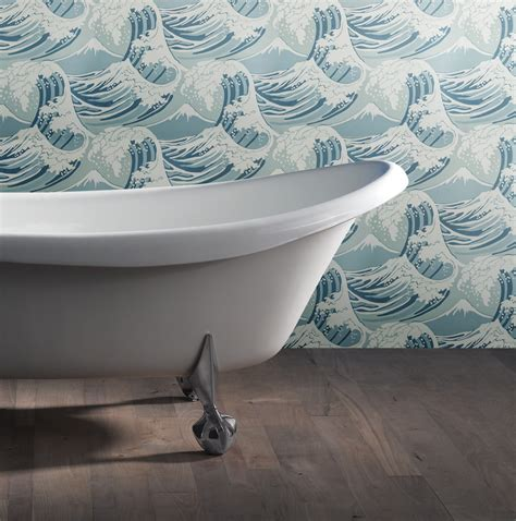 turn your bath into a spa with these 14 seaworthy
