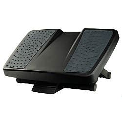 fellowes ultimate foot support by office depot & officemax