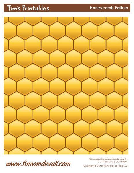 honeycomb pattern name honeycomb pattern tim s printables