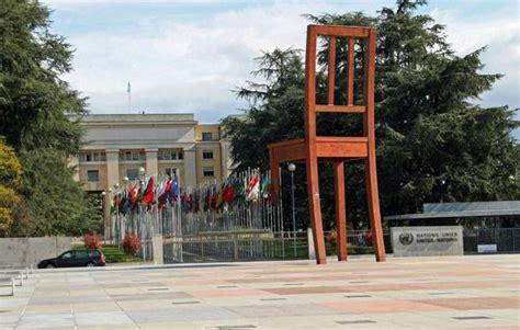 sede onu ginevra l ufficio delle nazioni unite a ginevra