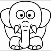 elephant images for drawing . Free cliparts that you can download to ...