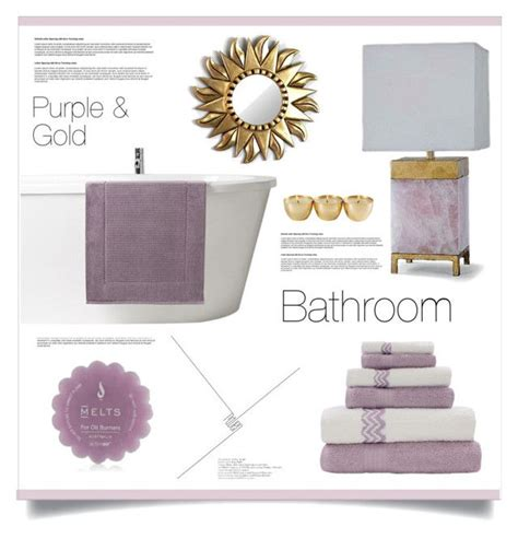purple and gold bathroom 17 best images about my bathroom ideas on pinterest