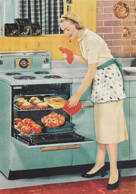 house wife this 1955 good house wife s guide explains how wives should treat their husbands