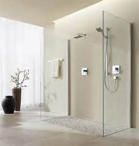 Modern Bathroom With Shower Shower Bathroom Ideas For Your Modern Home Design Amaza