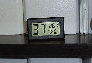 luftfeuchtigkeit im schlafzimmer 70 digital hygrometer thermometer luftfeuchtigkeit