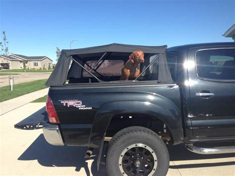 Toyota Tundra Soft Topper Toyota Tacoma Soft Topper For Sale