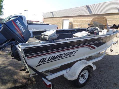 used boat motors north dakota alumacraft 165 boats for sale in north dakota