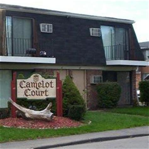 Section 8 Housing In Buffalo Ny by Camelot Court Affordable Apartments In Buffalo Ny Found