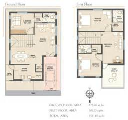 Duplex Floor Plans India Green Farms Beverly Slopes Saroor Nagar By Green Homes