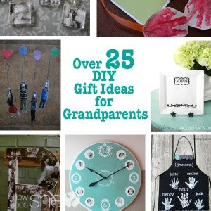 christmas gifts tomake forgrandparents 15 inexpensive diy s day gifts