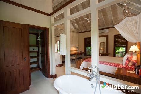 one bedroom cottage the beach one bedroom cottage at the goldeneye hotel