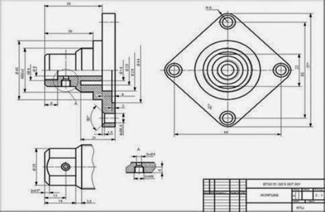 mechanical layout drawing definition mechanical drawings are critical aspect for all mechanics