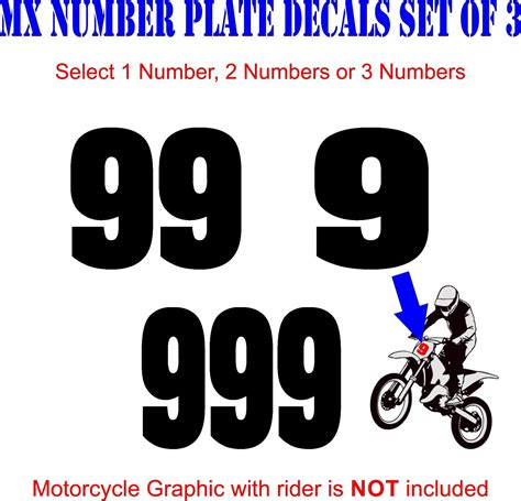 motocross race numbers 85 motorcycle race number fonts handmade font