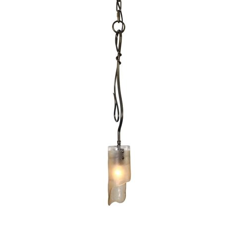 mosaic glass pendant light eglo troya 1 light antique brown hanging mini pendant with