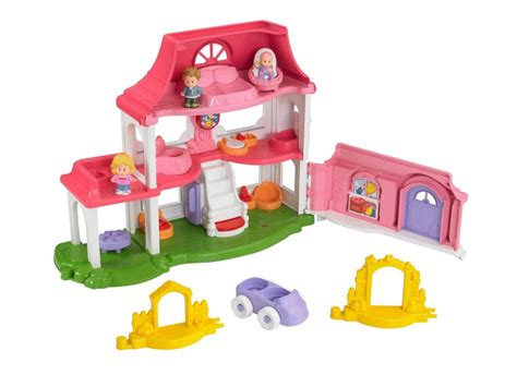 fisher price little people house 301 moved permanently