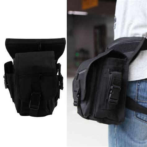 tactical bags uk outdoor tactical drop leg bag panel utility waist