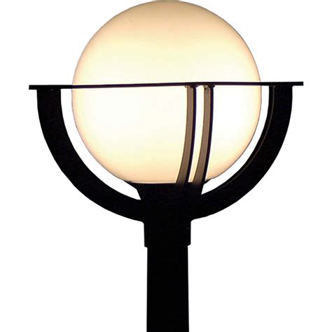 Premier Lighting Decor Vancouver Post Top Bp52711 Globes Premier Lights