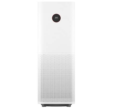 Xiaomi Mi Air Purifier Pro Xiaomi Mi Air Purifier Pro With Oled Display Laser Particle Sensor Announced