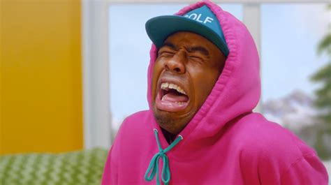 tyler the creator bashes youtube music video awards even