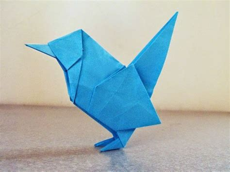 Unique Origami Projects - best 25 easy origami animals ideas on