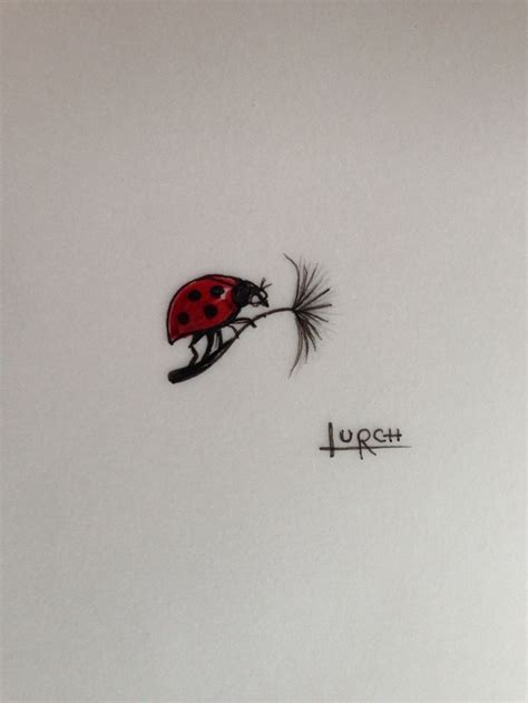 small ladybug tattoo 25 best ideas about ladybug tattoos on