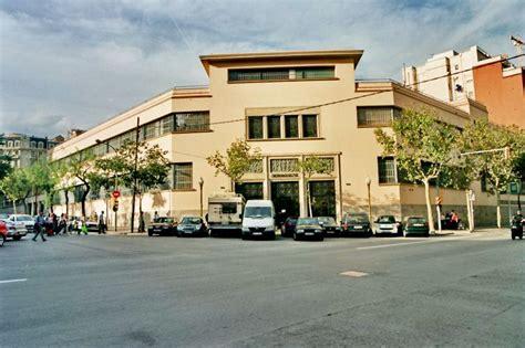 hotusa oficinas centrales barcelona f 225 brica myrurgia 1930 antoni puig gairalt