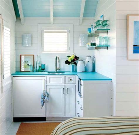 ideas  decorar  organizar cocina pequena pequeno