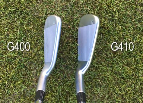 bo gay golf iron sets ping  steel