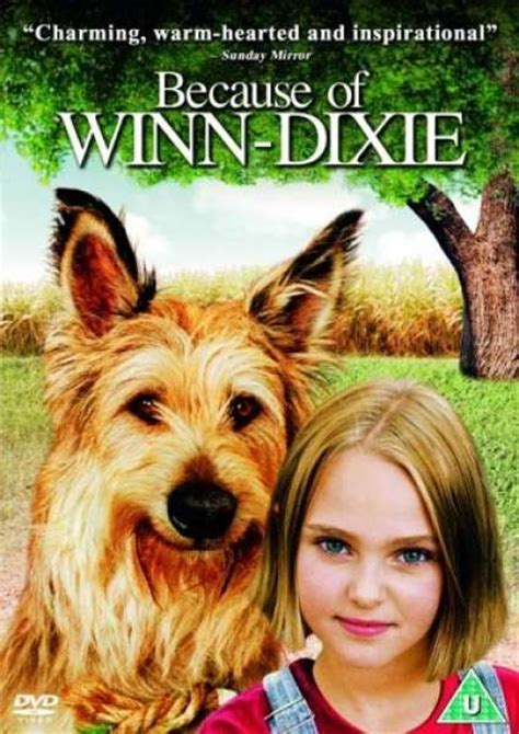 because of winn dixie pictures from the book because of winn dixie dvd zavvi