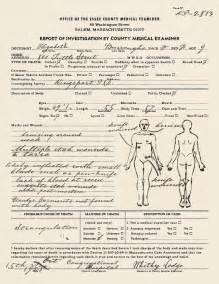 autopsy report template tips tricks cthulhu reborn