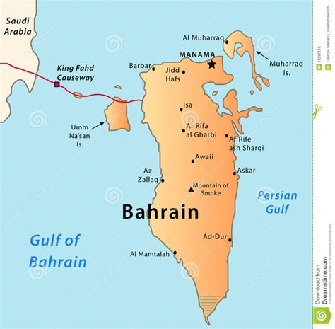 bahrain map with cities does anyone remember bahrain the news