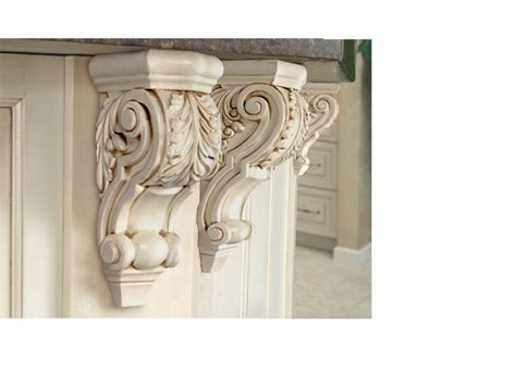 Corbel Installation How To Install Urethane Corbels Official Of