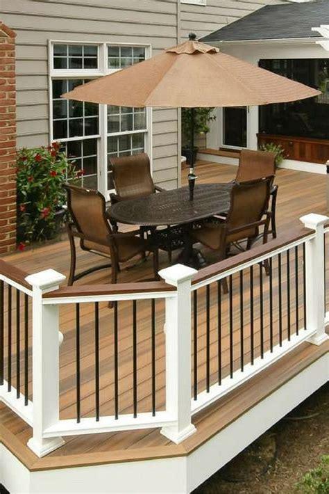 deck stain colors ideas  pinterest deck